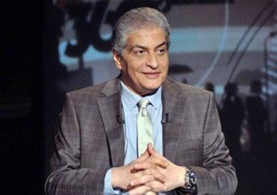 الإعلامي أسامة كمال