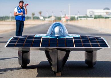 الإثنين.. انطلاق المسابقة الدولية للسيارات الشمسية لأول مرة في مصر