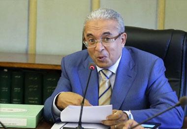 النائب ياسر عمر