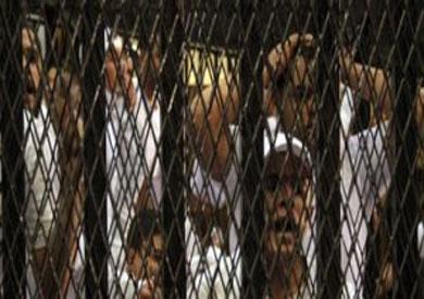 تأجيل محاكمة المتهمين في مذبحة بورسعيد – أرشيفية