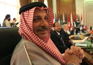 سفير خادم الحرمين لدى القاهرة والمندوب الدائم لجامعة الدول العربية، السفير أحمد قطان