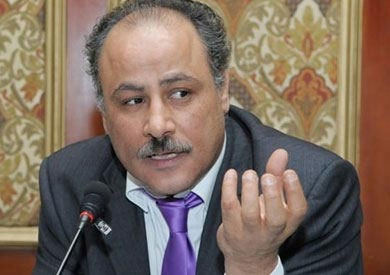 ناصر أمين: إدراج «أبو تريكة» ضمن الإرهابيين «باطل»