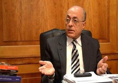 """اللواء سامح سيف اليزل المقرر العام لقائمة """"فى حب مصر"""""""