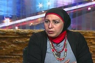 فيديو.. بعد تصفية قاتل زوجها.. «سامية زين العابدين»: سأوزع اللحوم على الفقراء وأنير المنزل بالزينة