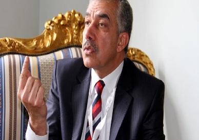 الدكتور علاء عبد المجيد