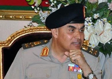 وزير الدفاع: رجال القوات المسلحة على قلب رجل واحد