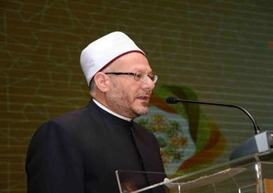الدكتور شوقي علام