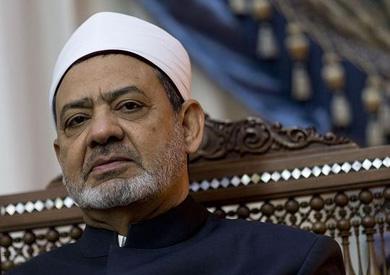 الشيخ الازهر - ارشيفية