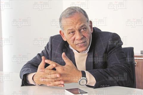 النائب محمد السادات