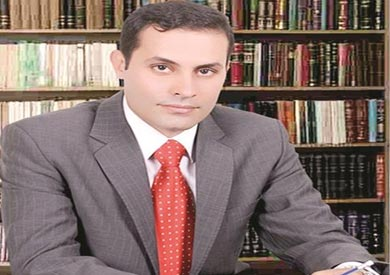 احمد الطنطاوى عضو البرلمان المصري