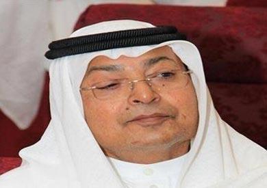 رجل الأعمال السعودي- حسن آل سند