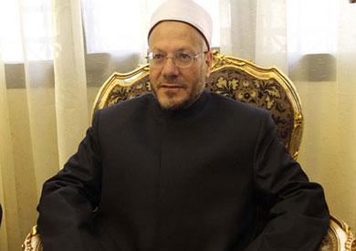 مفتي الجمهورية يدين العملية الإرهابية على حافلة الأمن الرئاسي التونسي