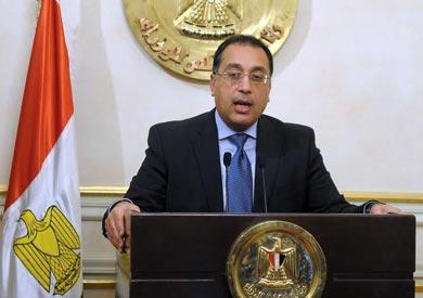 الدكتور مصطفى مدبولي-وزير الإسكان