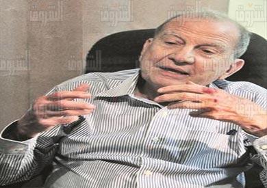 محمد ابو الغار- تصوير- نجاة محمد