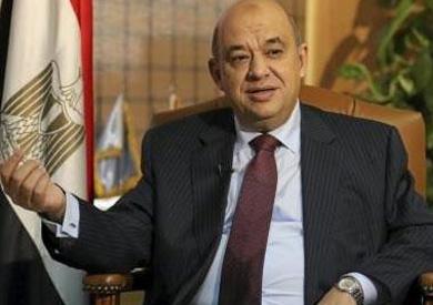 يحى راشد وزير السياحة