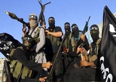 عناصر من داعش -ارشيفية