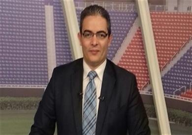 الدكتور طارق سعده نقيب الإعلاميين