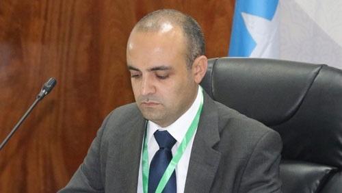 مدير مرصد الأزهر لمكافحة التطرف، الدكتور طارق شعبان،