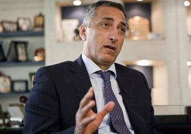 محافظ البنك المركزي طارق عامر - أرشيفية