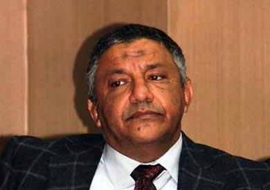 الدكتور طارق خاطر، وكيل وزارة الصحة بشمال سيناء