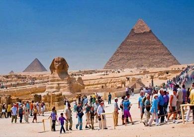 وسائل الإعلام الأجنبية تختار مصر من أفضل المناطق السياحية لزيارتها