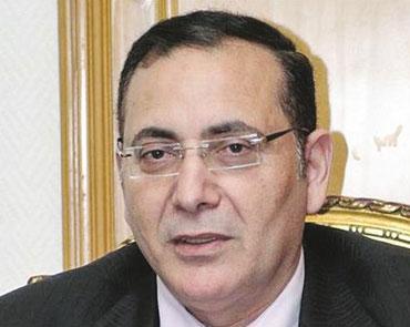 أحمد الزينى