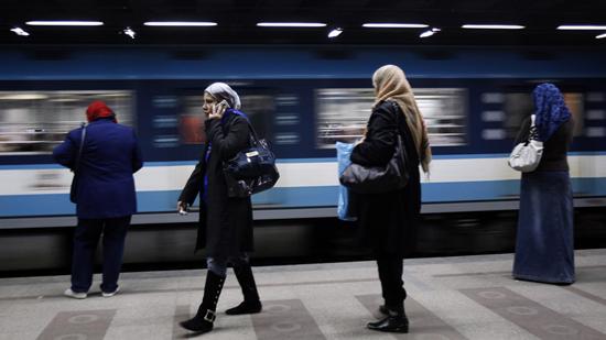 فيديو.. «القومية للأنفاق» تكشف تفاصيل تطوير الخط الثالث للمترو وترام الإسكندرية