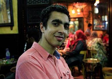 محرر «الشروق» أحمد البرديني