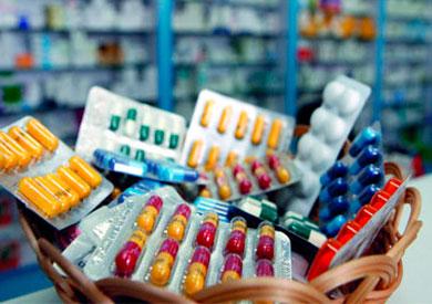 الأدوية- تعبيرية