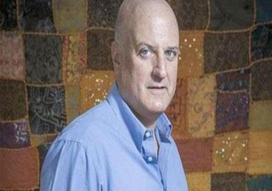 السفير الإسرائيلى فى القاهرة دافيد جوفرين-أرشيفية