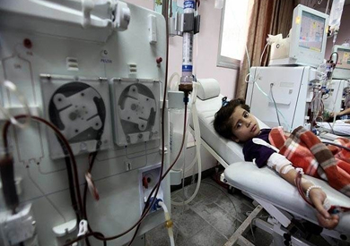 صحة القليوبية: إنشاء أول وحدة غسيل كلوي للأطفال بمستشفى قليوب