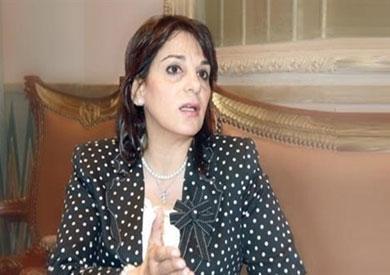 النائبة سوزي ناشد، عضو اللجنة في تصريحات