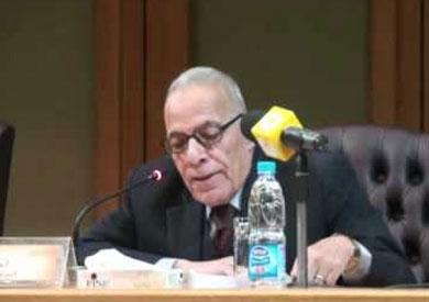 الدكتور القصبي محمود زلط، عضو هيئة كبار العلماء بالأزهر الشريف