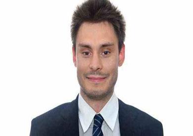 الطالب الإيطالى جوليو ريجيني