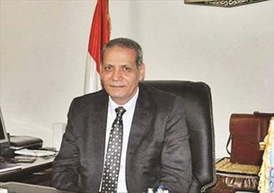 الدكتور الهلالى الشربينى- وزير التربية والتعليم