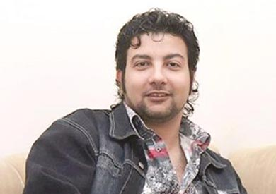 المؤلف وليد يوسف