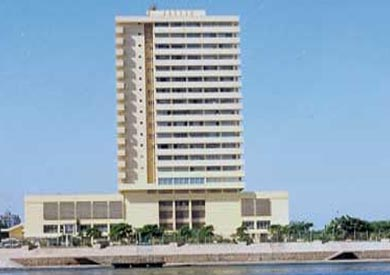 وزارة الري - ارشيفية