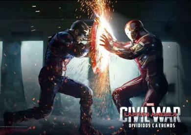 Captian America: Civil War