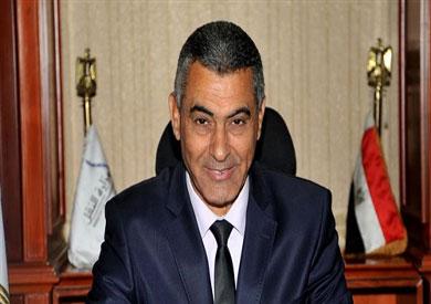 الدكتور سعد الجيوشي وزير النقل