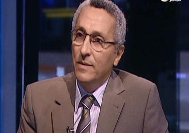 الدكتور ابراهيم العسيرى