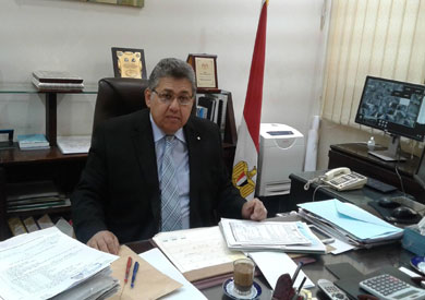 د. أشرف الشيحي وزير التعليم العالي