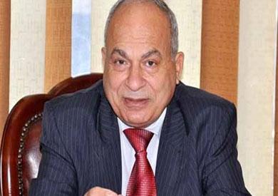 المستشار سامح كمال-رئيس هيئة النيابة الإدارية