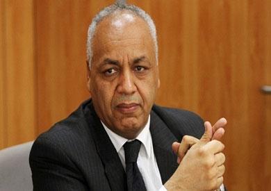 النائب البرلماني-مصطفى بكري