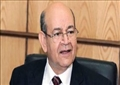 محافظ الجيزة علي عبد الرحمن