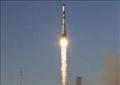 لحظة انطلاق القمر الصناعي المصري
