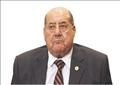 عبد الوهاب عبد الرازق رئيس المحكمة الدستورية العليا