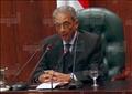 عمرو موسى، رئيس لجنة الخمسين