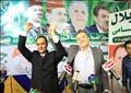 فتحي مرسي عضو الهيئه العليا للوفد