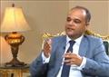 نادر سعد، المتحدث الرسمي باسم مجلس الوزراء