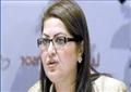 الدكتورة هالة السعيد، عميد كلية الاقتصاد والعلوم السياسية